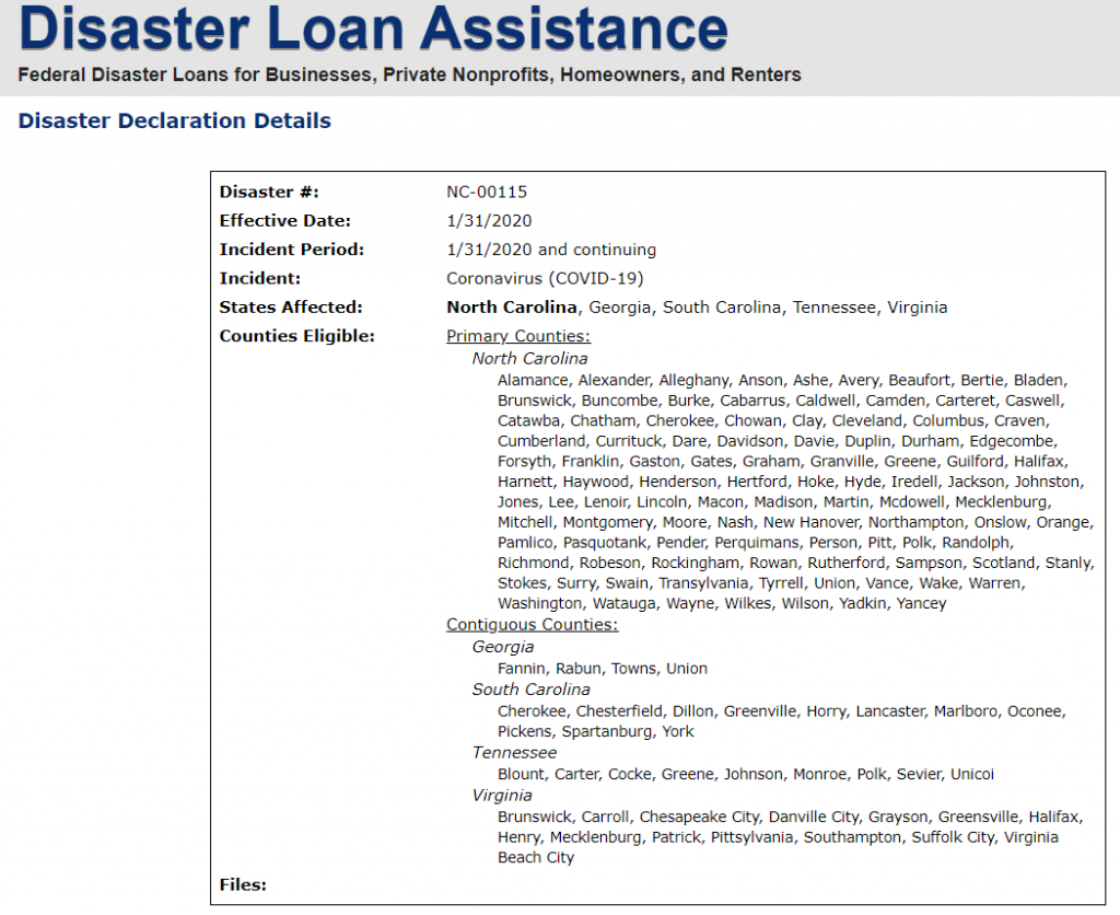 SBA-Opens-Disaster-Loan-Assistance
